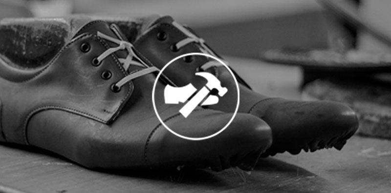 Produção de Calçados