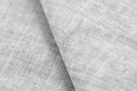 Tecido em algodão